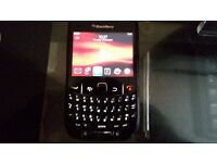 Blackberry phone without charger