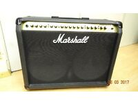 Marshall VS265 130Watt Excellent Condition + Pedal + Manual