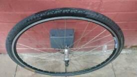 Bike Front wheel 700 c