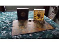 Pirateology Board Game