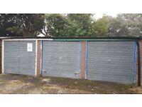 Garage/Parking/Storage to rent: Jillian Close off Chestnut Avenue, Hampton TW12 2NX