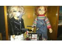 Chucky figures