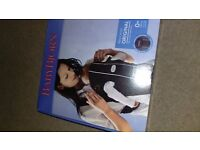 Babybjorn Original Baby Carrier Excellent Condition in Box with Instructions etc..