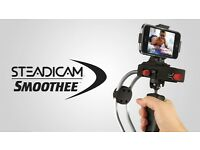 Steadicam Smoothee –Brand New, Boxed and unused Smartphone stabiliser from the masters!