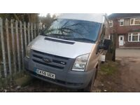 Ford transit good clean condition