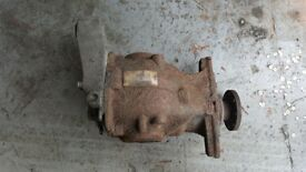 Bmw 1 series (E87) rear differential PN: 7519925 ratio 3.64