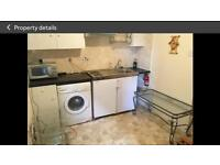 *** ONE BEDROOM FLAT *** to rent in Newport