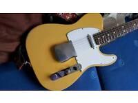 Fender Telecaster Graham Coxon Signature Model