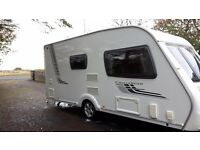 Swift challenger 480 se. 2 berth 2008/2009