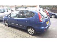 Spares or repair. 2006 Chevrolet - tacuma