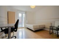 **LARGE DOUBLE ROOM AVAILABLE** ALL BILLS INCLUDED!! WIFI & COUNCIL TAX!! COMMUNAL GARDEN!! HOLLOWAY