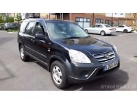 HONDA CRV 2.0 I-VTEC , GRAB THE BARGAIN!