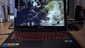 Lenovo Y70-50 Gaming Laptop   Ebay Price £600   Need to sell ASAP