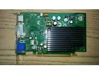 Nvidia GeForce 6 P260