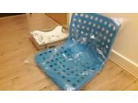 Swivel chair SKALBERG/SPORREN (IKEA)