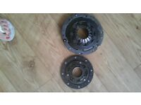 1275A series classic mini clutch plate