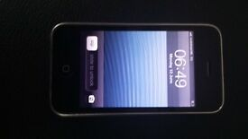 I phone 3 gs