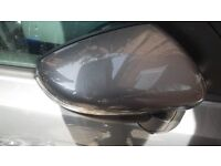 mk6 golf drivers door mirror