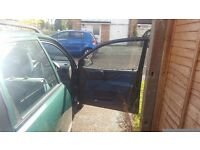 £299 mitsubishi space. Excellent condition of Engine 1.3 Petrol Manual, 112000- 12000 miles aprox