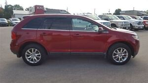 2013 Ford Edge Limited AWD | Finance from 1.9% | NAVIGATION Kitchener / Waterloo Kitchener Area image 5