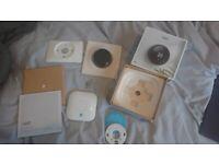 Google Nest Thermostat, Black, RRP £219