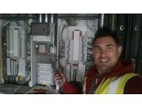 QUALIFIED ELECTRICIAN SOUTH LONDON