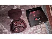 Xbox One Elite Controller Gears of War 4 Limited Edition
