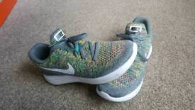 Boxed brand new Nike air lunarepic 2