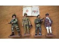 DEL-PRADO SOLDIERS