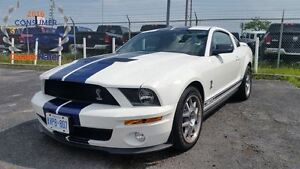 2007 Ford Mustang **ONLY 8929 KMS**ONE OWNER**