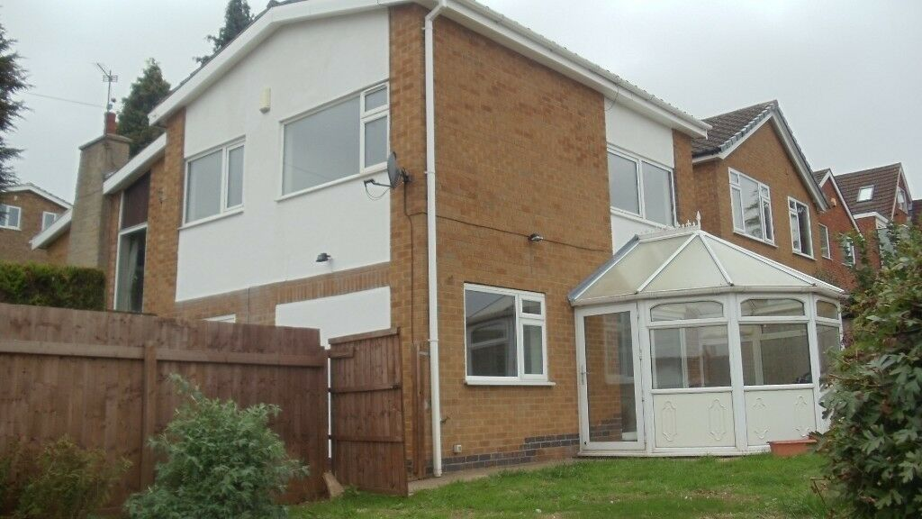 Carlton 4 Bedroom House For Rent | in Burton Joyce ...