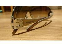 Real Bvlgari sunglasses- brand no longer sell them