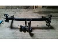 Honda accord factory tow bar