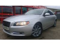 VOLVO S80,FACELIFT,D3,AUTOMATIC,LEATHER