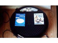 Vibrapower Disc2 excellent condition