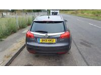 Vauxhall insignia SE SATNAV 160ps estate