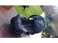 Graco SnugRide Infant Car Seat, Group 0 Plus