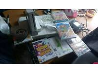 Wii console and game bundle can deliver