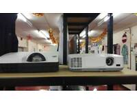 Hd projectors for sale