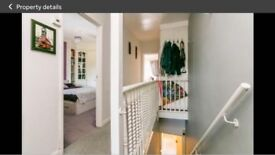 1 Bed Flat in Mitcham. Close to excellent transport links to Central London, Wimbledon and Croydon