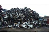 REILLYS RECYCLING FREE SCRAP CAR&METAL REMOVAL COLLECTION COVENTRY BEDWORTH NUNEATON WARWICKSHIRE