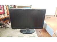 Samsung P2270HD 1080p monitor