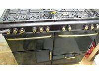 diplomat range cooker LPG