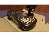 RAFFLE: Win a HPI Sprint 2 Drift RC Car