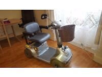 Infinity HS-580 Mobility scooter for sale