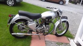 Royal enfield g350