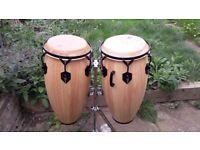 Toca Congas (KAMAN series) pair