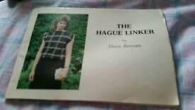 Hague Linker instruction book