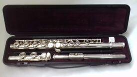 Yamaha Flute YFL211