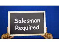 Looking For A SALESMAN/Estimator with Carpet/Flooring Experience In East London & Surrounding